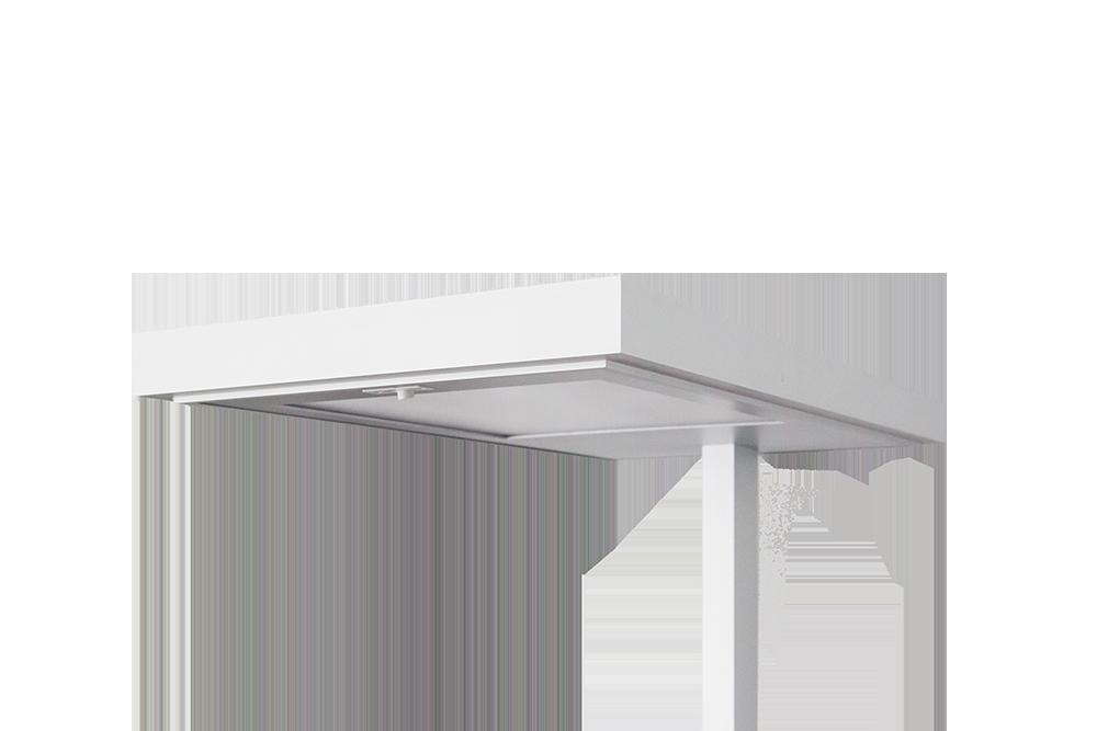Stehleuchte oder Tischstehleuchte - Tari 1205