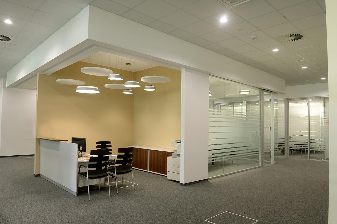 Die richtige Beleuchtung am Arbeitsplatz - saro-lux.de