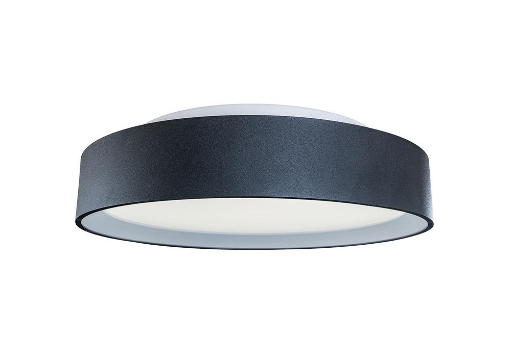 Produktleuchtenbild der Pare 1465 bicolor schwarz/weiß