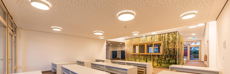Leuchtenhersteller in Stuttgart – SARO-lux