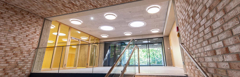 SARO-lux - ein Leuchtenhersteller für Deutschland