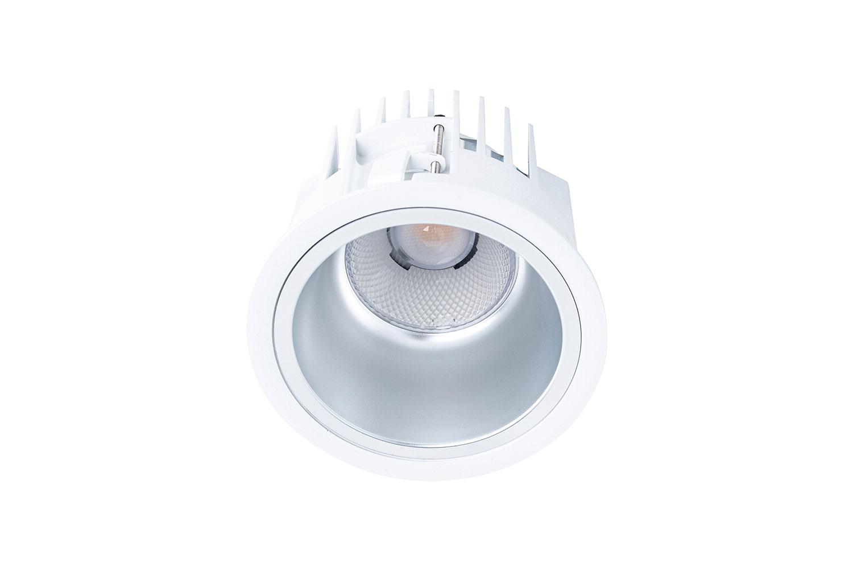 Produktleuchtenbild der Unio 610 LED Einbau-Downlight