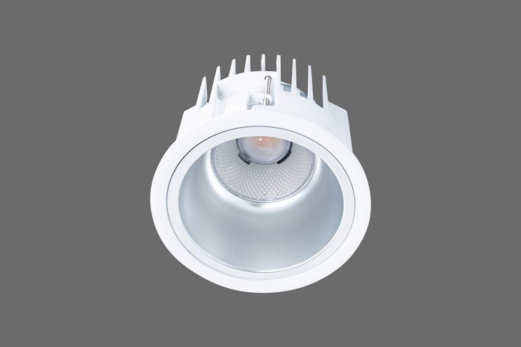 Unio 610 LED Einbau-Downlight