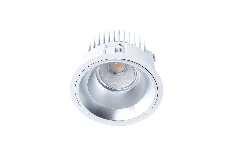 Produktleuchtenbild der Unio 615 LED Einbau-Downlight