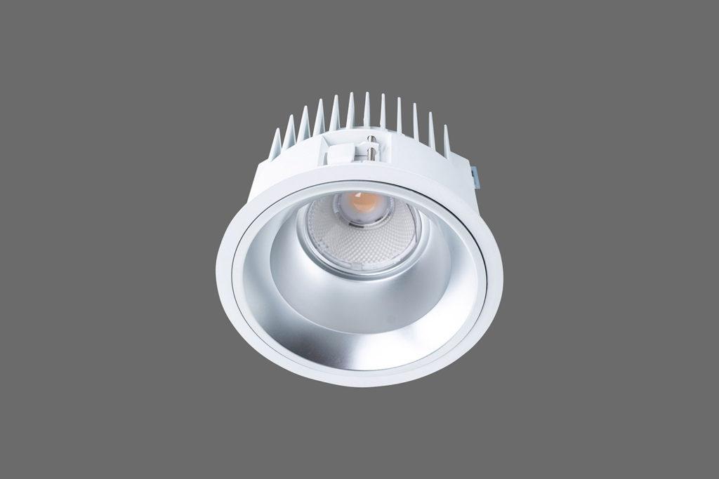 Unio 615 LED Einbau-Downlight