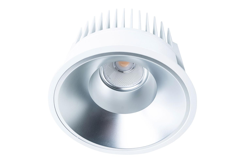 Produktleuchtenbild der Unio 620 LED Einbau-Downlight
