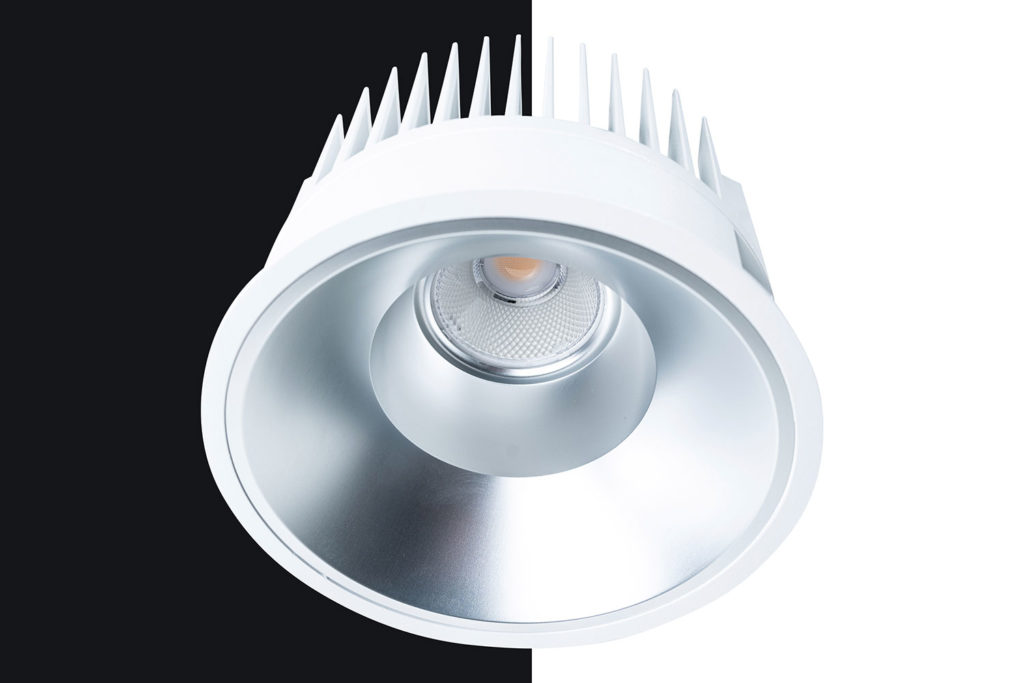 Unio 620 LED Einbau-Downlight