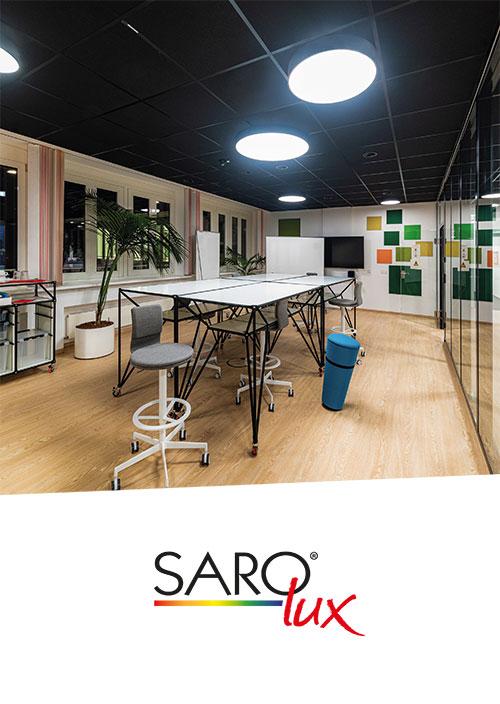 SARO-lux Kurzprospekt WEB