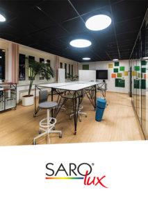 SARO-lux Preisliste 2021