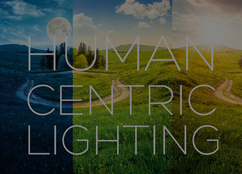 Human Centric Lighting bei SARO-lux